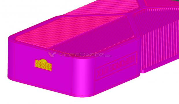 NVIDIA GeForce RTX 3080 Ti-lek: PCIe-voedingsconnector aan uiteinde van kaart 08 |  TweakTown.com