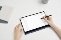 Samsung Galaxy Book Pro360 heeft een touchscreen met S Pen-ondersteuning
