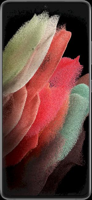 Galaxy S21 Ultra foto